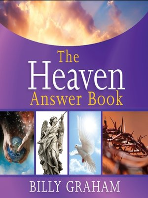 cover image of The Heaven Answer Book