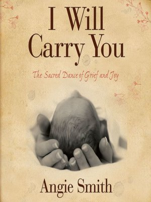 cover image of I Will Carry You