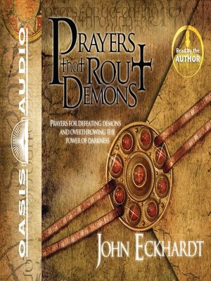cover image of Prayers That Rout Demons