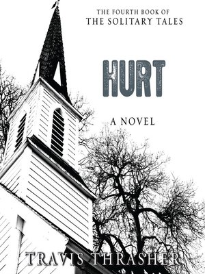 cover image of Hurt