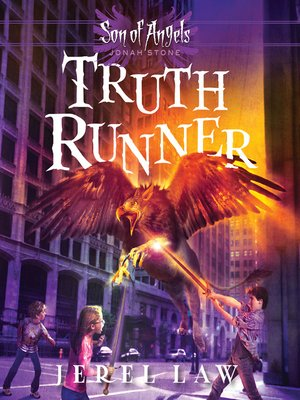 cover image of Truth Runner