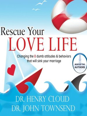 cover image of Rescue Your Love Life