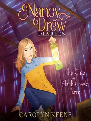 cover image of The Clue at Black Creek Farm