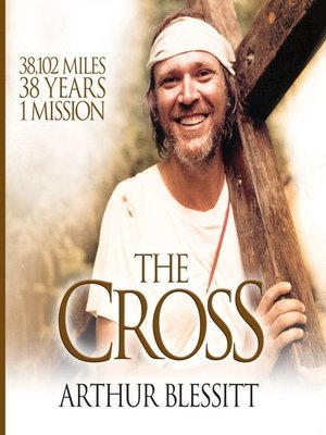 cover image of The Cross