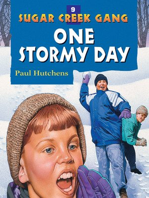 cover image of One Stormy Day