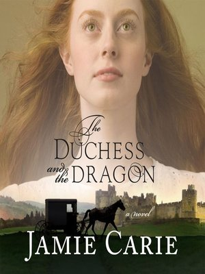 cover image of The Duchess and the Dragon