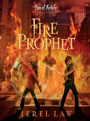 cover image of Fire Prophet