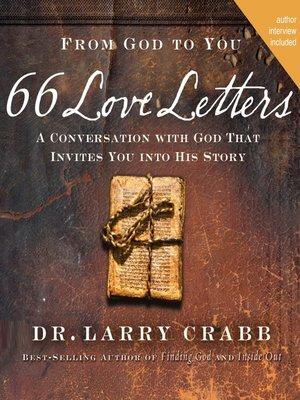 larry crabb · overdrive (rakuten overdrive): ebooks, audiobooks