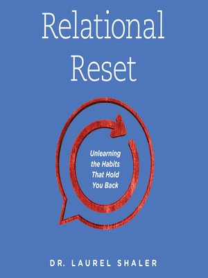 cover image of Relational Reset