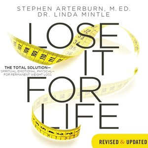 cover image of Lose It for Life