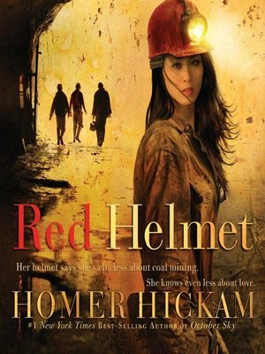 cover image of Red Helmet