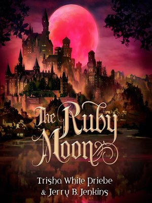 cover image of The Ruby Moon