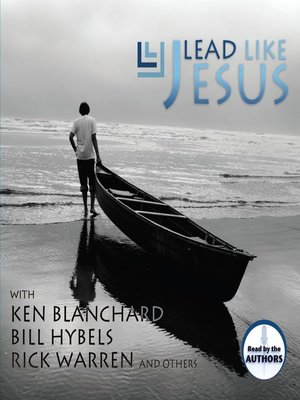 cover image of Lead Like Jesus