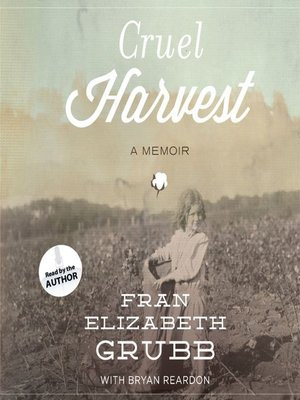 cover image of Cruel Harvest