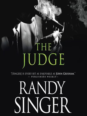 cover image of The Judge