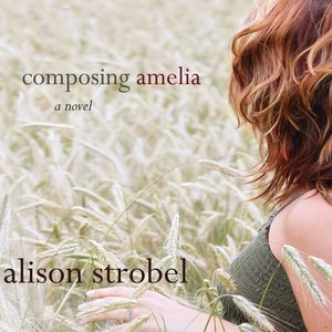 cover image of Composing Amelia