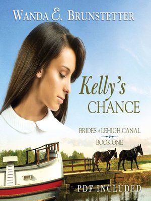 cover image of Kelly's Chance