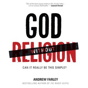 cover image of God without Religion