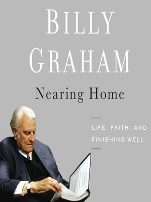 cover image of Nearing Home