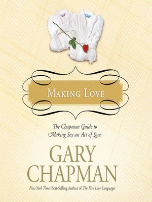 cover image of Making Love