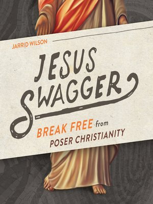 cover image of Jesus Swagger