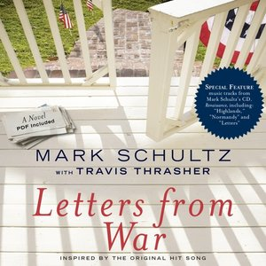 cover image of Letters from War
