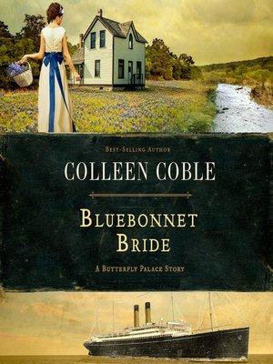cover image of Bluebonnet Bride