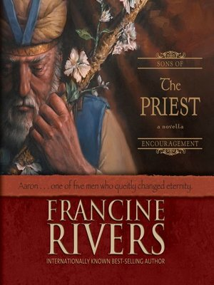 cover image of The Priest