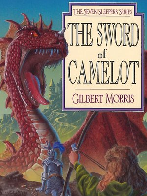 cover image of The Sword of Camelot