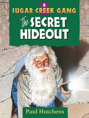 cover image of The Secret Hideout