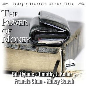 cover image of The Power of Money