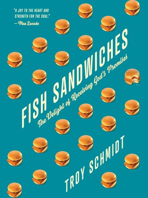 cover image of Fish Sandwiches