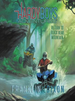 cover image of Return to Black Bear Mountain