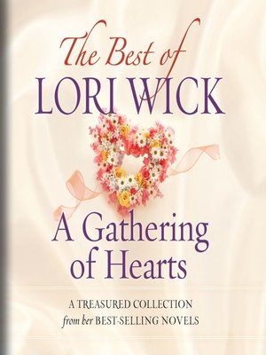cover image of The Best of Lori Wick