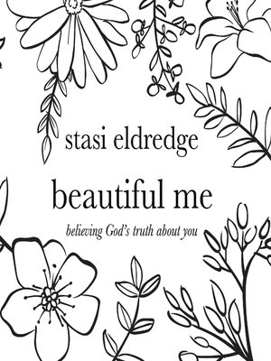 cover image of Beautiful Me