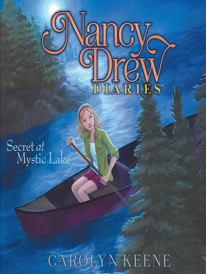 cover image of Secret at Mystic Lake