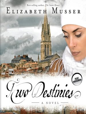 cover image of Two Destinies