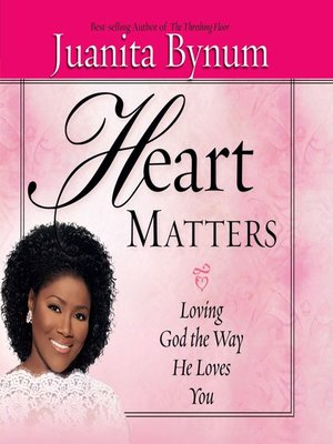 cover image of Heart Matters