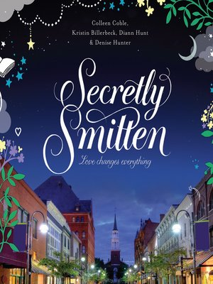 cover image of Secretly Smitten