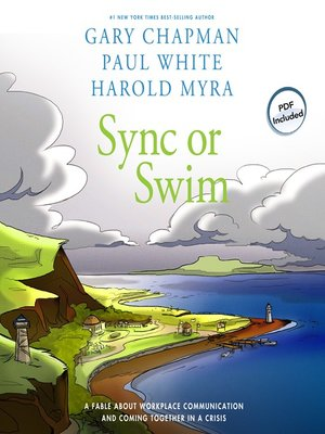 cover image of Sync or Swim