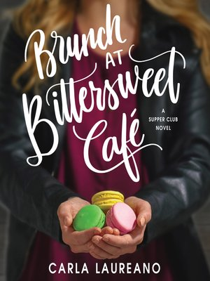 cover image of Brunch at Bittersweet Cafe