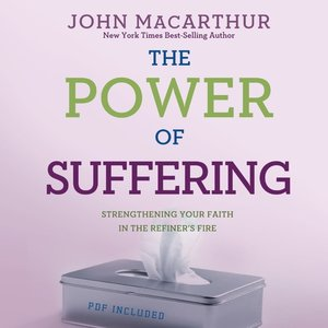 cover image of The Power of Suffering
