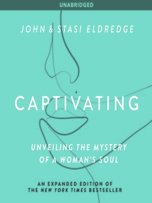 cover image of Captivating