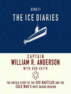 cover image of The Ice Diaries