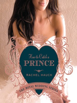cover image of How to Catch a Prince