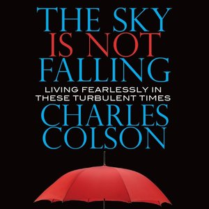 cover image of The Sky Is Not Falling