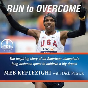 cover image of Run to Overcome