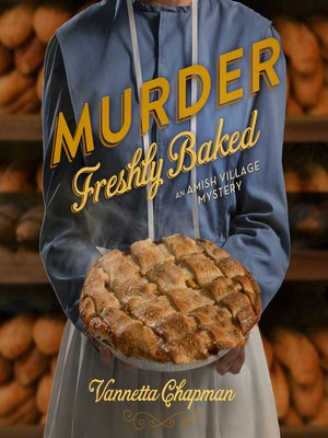 cover image of Murder Freshly Baked