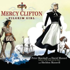cover image of Mercy Clifton