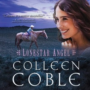 cover image of Lonestar Angel